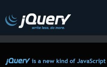 jQuery and Java Libraries