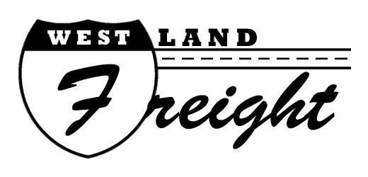 Westland Freight - Logo