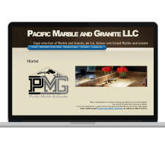 Pacific Marble and Granite
