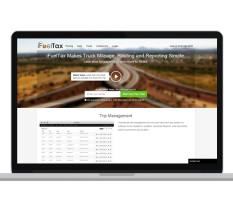 iFuelTax Web App